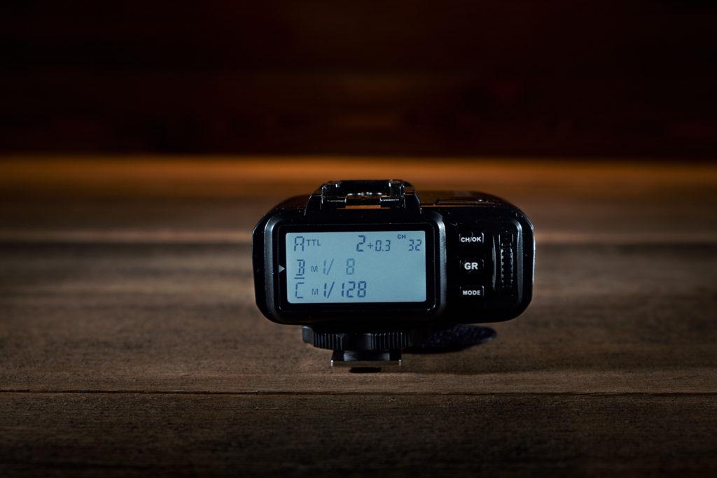 NavigatorX Fuji (X1T F) LCD