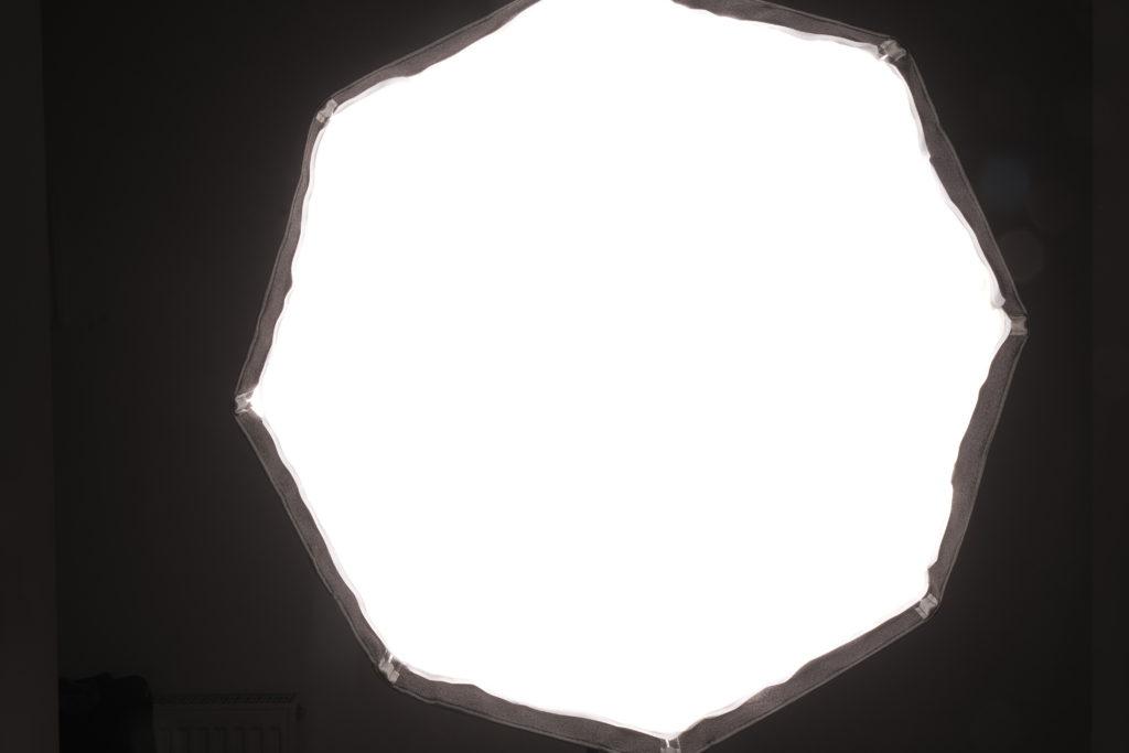 Godox AD200 bańka
